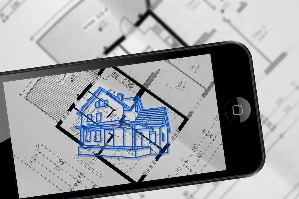 Digitale Lösungen in der Immobilienbranche