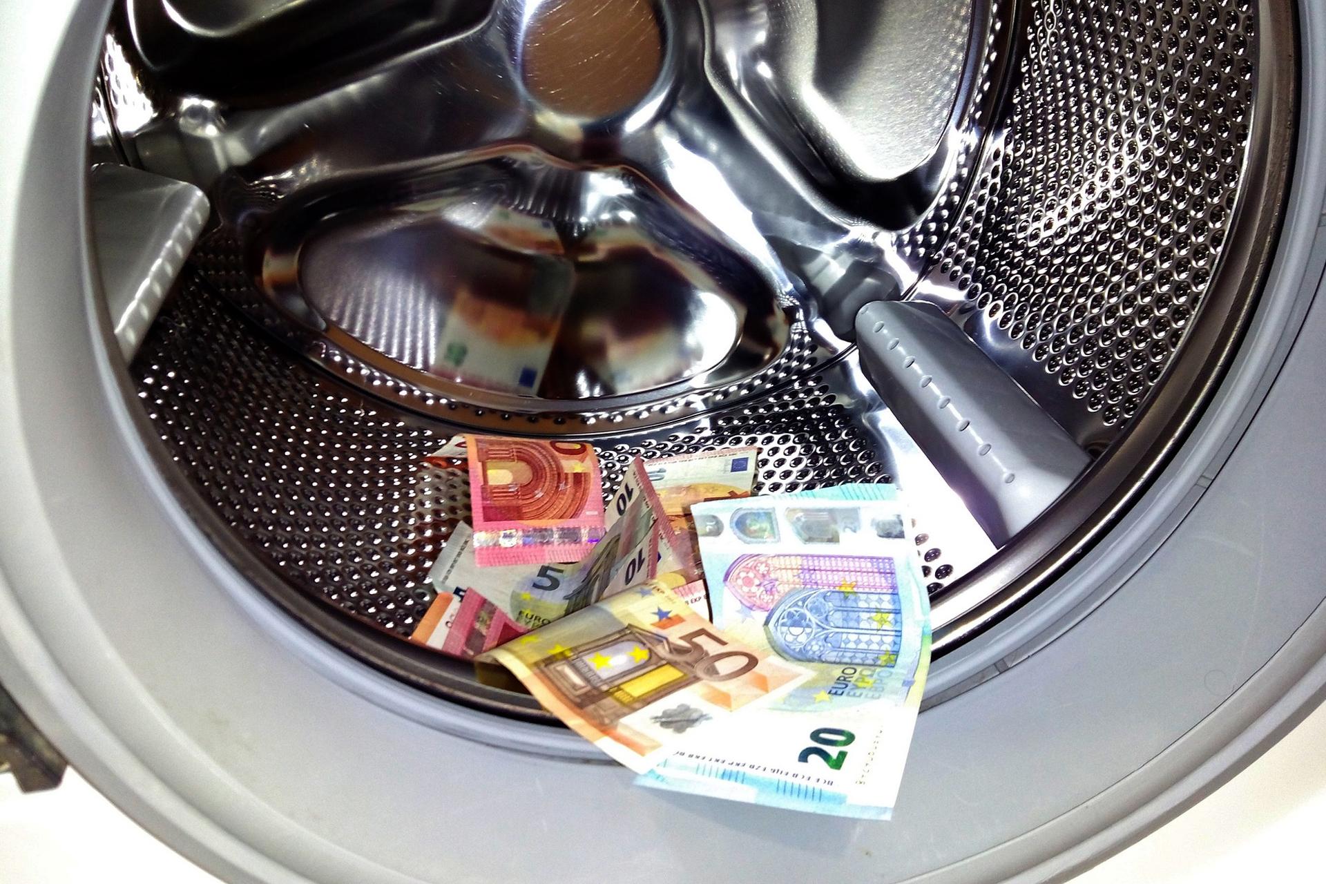 Geldwäschegesetz beim Immobilienkauf